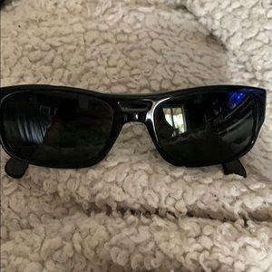 Giorgio Armani men's black sunglasses 🕶